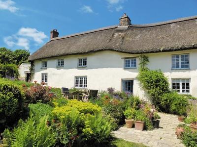 Granny Mcphee's Farmhouse - Httr, Devon, Beaworthy