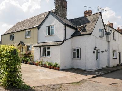 Jessamine Cottage, Gloucestershire, Ruardean