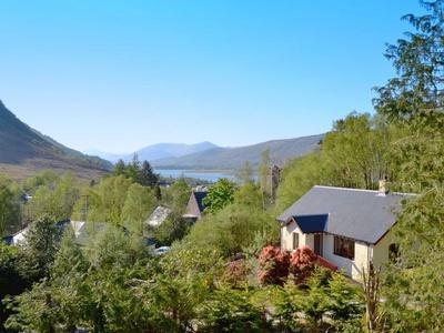 Larch Cottage, Highland, Glencoe