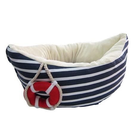 Sailor Boat Bed 2