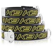 Cool Dog Club - Cool Dog K9 Striker MK2 Infinity Dog Collar