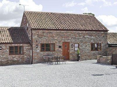 Mill Stone Cottage, East Riding of Yorkshire, Buckton