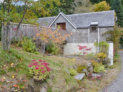 Osprey Cottage, Perth and Kinross