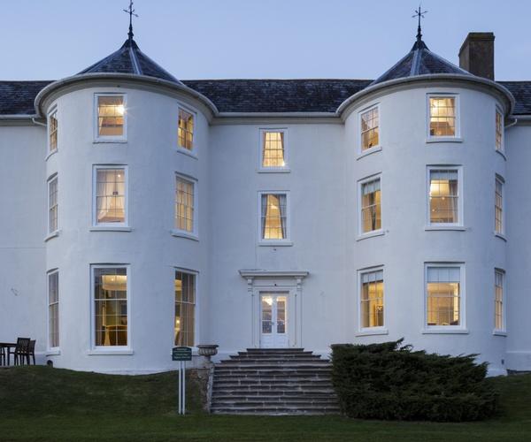 Tewkesbury Park Hotel, Gloucestershire