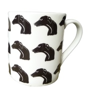 Tomato Catshop - Greyhound Mug