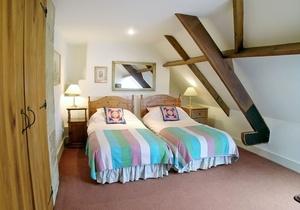 Chetnole Mill, Dorset 3