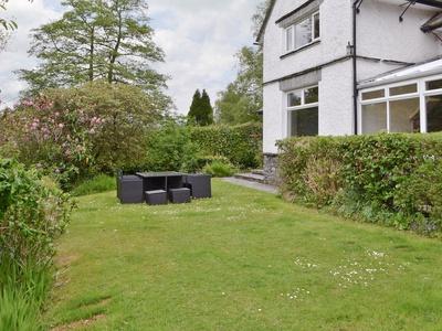 Corner Cottage, Cumbria, Troutbeck