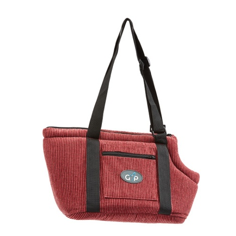 Divani Pet Carrier – Coral