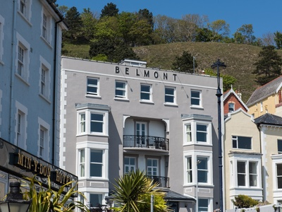 The Belmont, Wales, Conwy