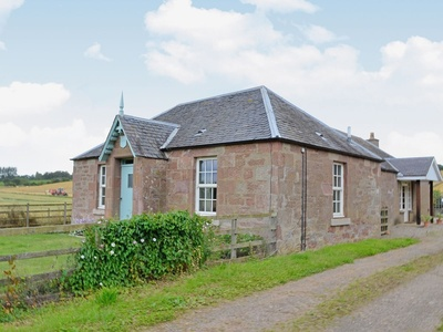 Osprey Cottage, Angus, Ruthven