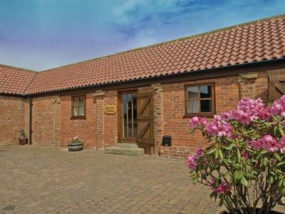 Harvest Cottage, North Yorkshire, Middleton-on-Leven