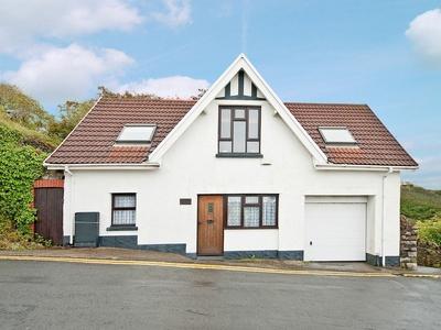 Hairpin Cottage, Swansea, Newton