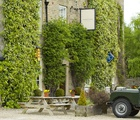 The Rose & Crown at Romaldkirk, County Durham