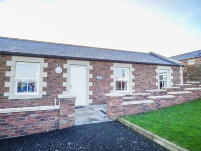 The Retreat, Northumberland, Alnwick