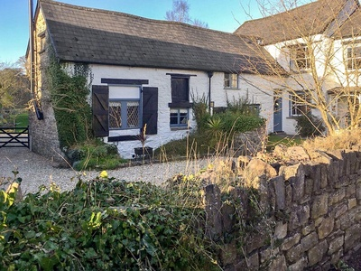 Mill Cottage, Devon, Bampton