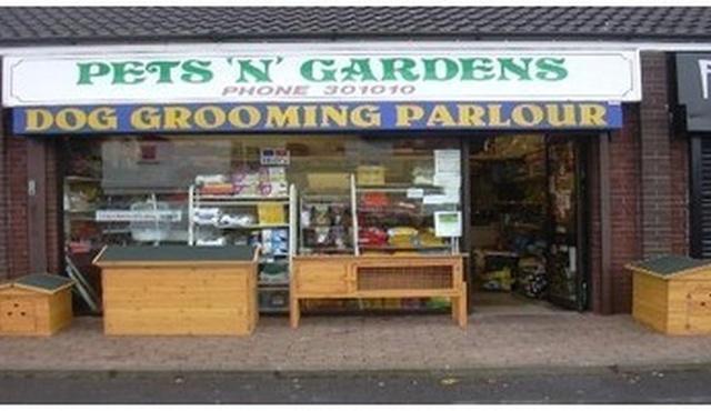 Pets 'N' Gardens