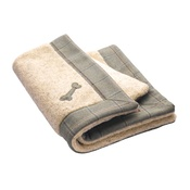 LoveMyDog - Digby Tweed Dog Blanket