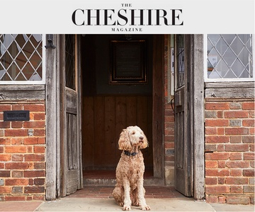 The Cheshire Magazine
