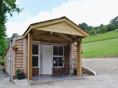 Poldark Lodge, Cornwall, Bodmin