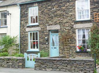 Spyri Cottage