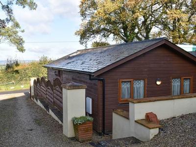Shepherds Knapp Lodge-uk13284, Devon, Axminster