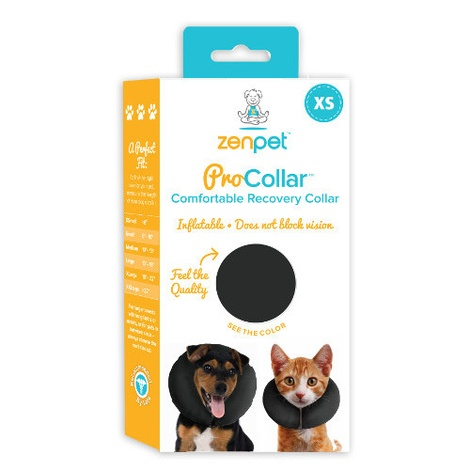 ProCollar Recovery Collar 3