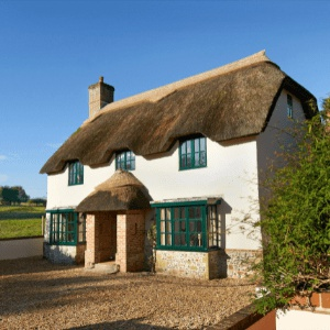<strong>Mole's Cottage at The Museum Inn, Dorset </strong> A charming, dog-friendly retreat - Mole's Cottage at the delightful Museum Inn in deepest Dorset.