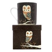 ZooHood - Mug - Owl