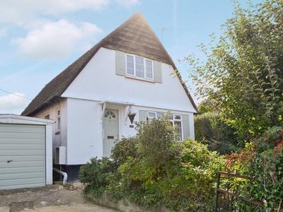 The Mills House, Devon, Seaton