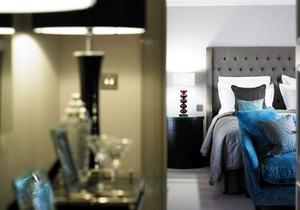 Gleneagles Hotel, Perthshire 2