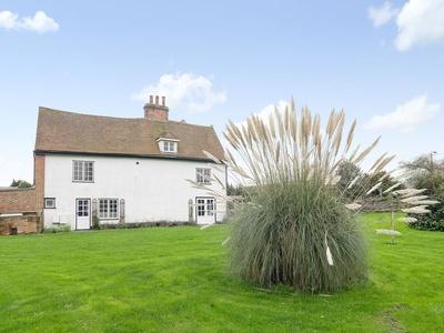 Dovercourt Hall Cottage, Essex, Hall Ln