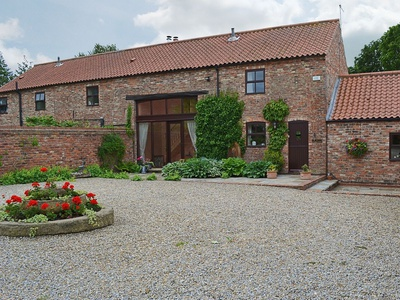 The Landings Cottage, North Yorkshire, Beningbrough