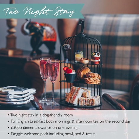 The Elephant Hotel Exclusive Two Night Stay Voucher