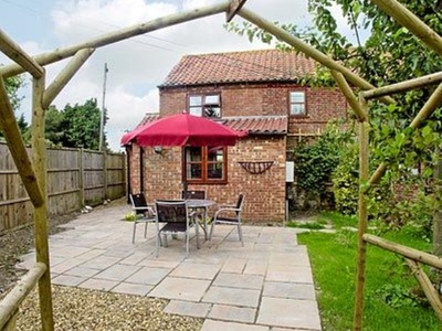 Hare Cottage, Norfolk, North Tuddenham