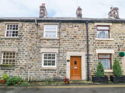 Winn Cottage, North Yorkshire, Harrogate