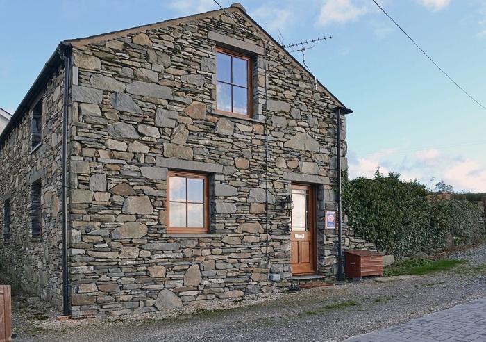 Jenlea Cottage, Cumbria 1