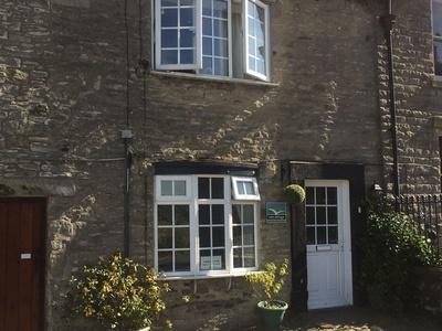 Vale Cottage, North Yorkshire
