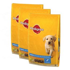 Puppy Complete Chicken Dog Food x 3