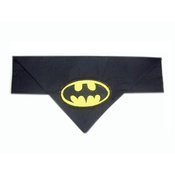 Zukie Style - Batman Pawed Crusader Bandana