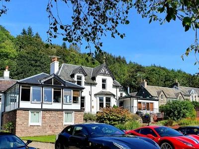 Achray House Hotel, Scotland