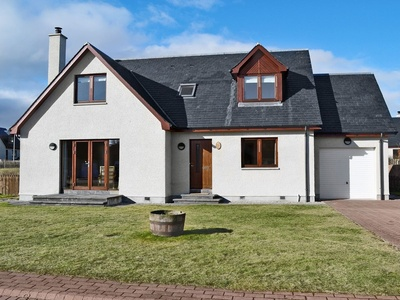 Argyll Stone House, Highland, Kincraig