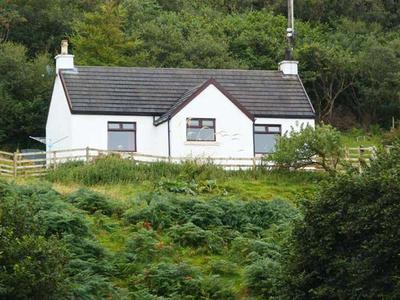 Marys House, Highland, Acharacle