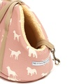 Old Rose Dog Carrier  2