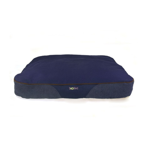 BecoBed Mattress - Piccadilly Blue 4
