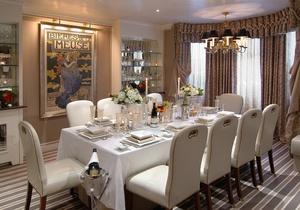 The Egerton House Hotel, London 5