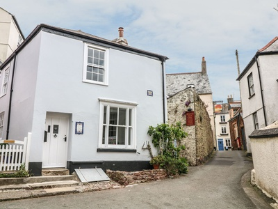 Sunny  Cottage, Cornwall, Torpoint