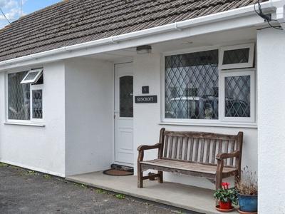 Suncroft, Cornwall, Port Isaac