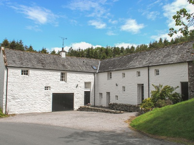 Millwheel Cottage, Dumfries and Galloway, Castle Douglas