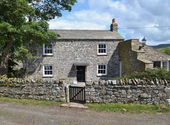 Low Mouthlock Cottage