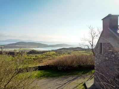 Johannah's Cottage, County Kerry, Caherdaniel